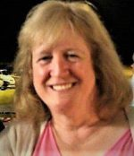 Lu Ann Morgan