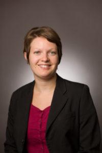 Lyndsey Bullock- Secretary