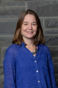 Elizabeth Bergman, Phd