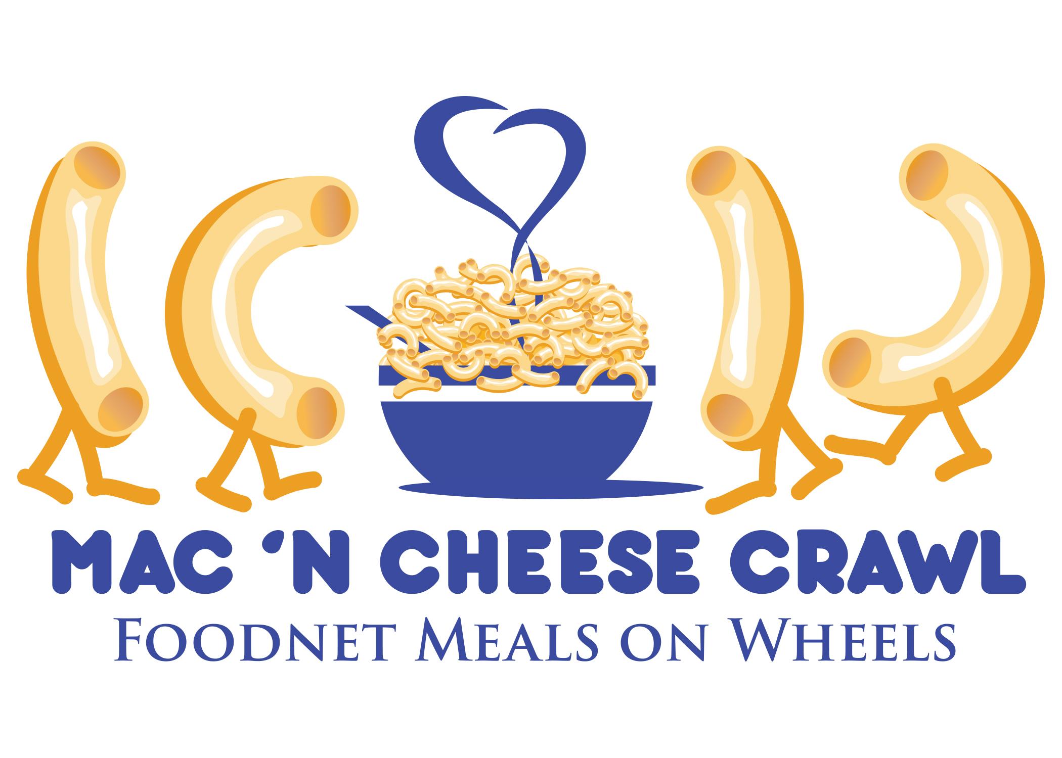 Mac 'n Cheese Crawl 2021